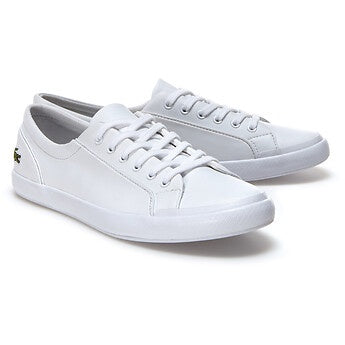 Lancelle Shoes in White