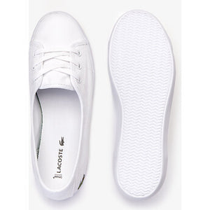 Lacoste Women Ziane Chunky BL 2 CFA Shoes in White