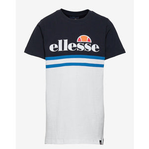 Ellesse Boys Fordeni  Junior Tee in White