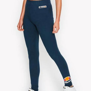 Ellesse Women Bellissa Leggings in Navy