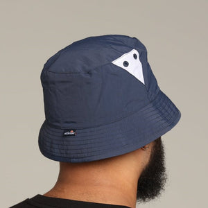 Ellesse Men Carlo Reversible Hat in Navy
