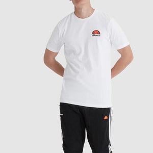 Ellesse Men Canaletto Tee in White