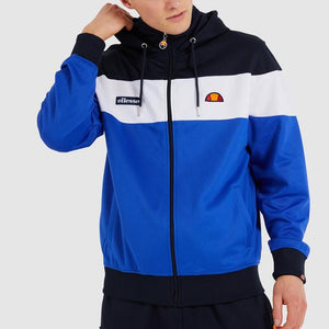 Ellesse Men Caproni Track Top in Navy