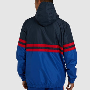 Ellesse Men Carpio Windrunner in Blue/Navy