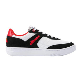 Ellesse Men Vinitziana 2.0 Shoes in White/ Black