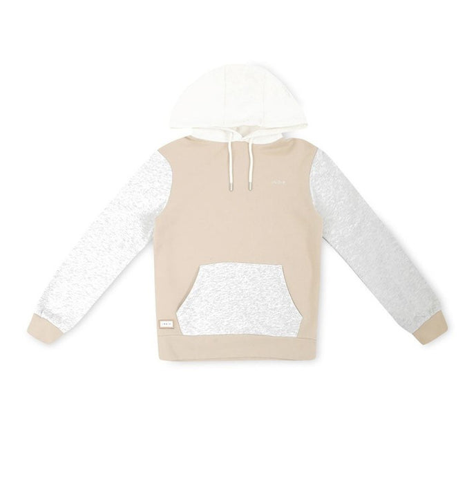 Industrie Kids Indie Houston Hoodie in Stone