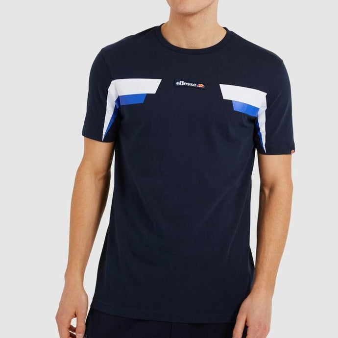 Ellesse Men Fellion Tee in Navy