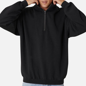Industrie Men The Del Sur Track Top in Black