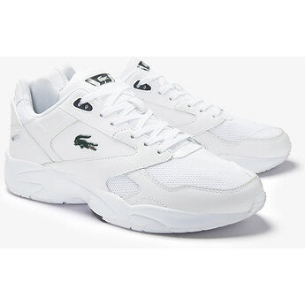 WHITE STORM SHOES FOR MEN