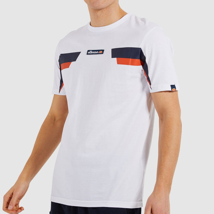 Ellesse Men Fellion Tee in White