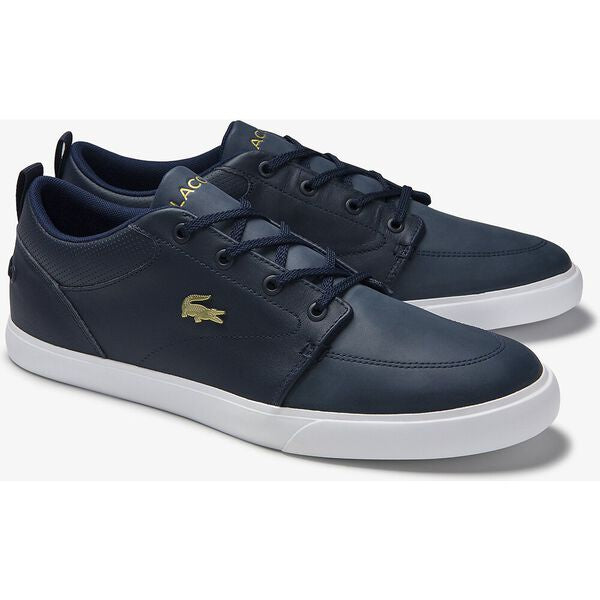 Bayliss Shoes in Navy