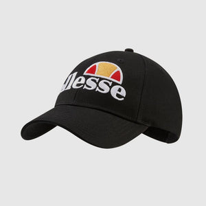 Ellesse Men Ragusa Cap in Black