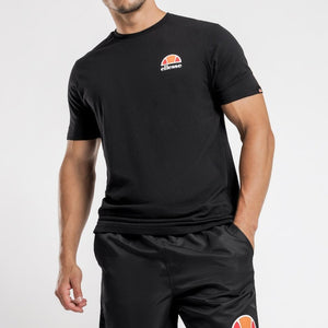 Ellesse Men Canaletto Tee in Black