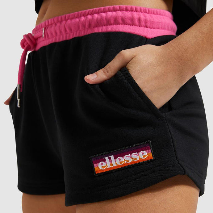 Ellesse Women Tang Short in Black