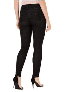 Guess Women Sexy Curve Jeans in Hayes Rinse Wash