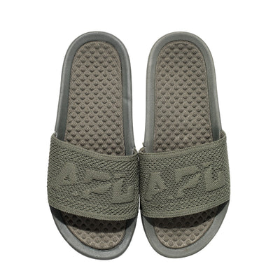 Men's Big Logo TechLoom Slide Fatigue