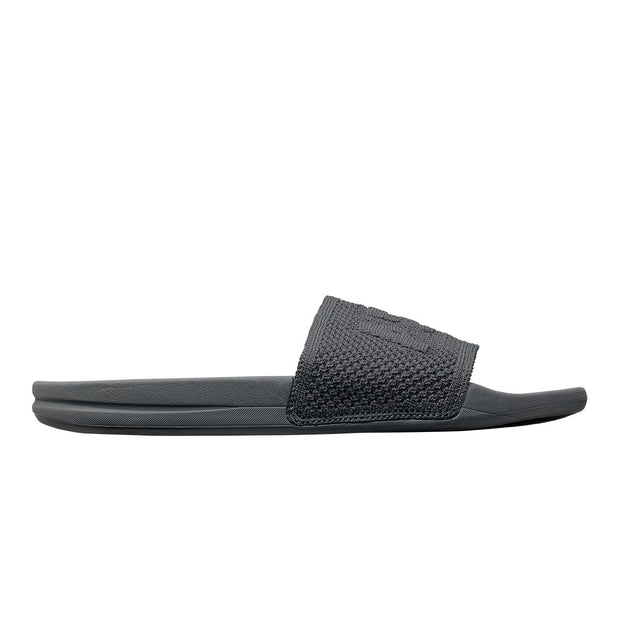 Men's Big Logo TechLoom Slide Cosmic Grey