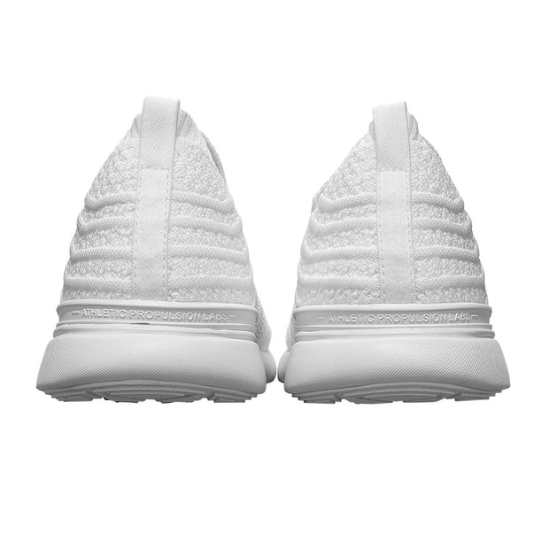 Men's TechLoom Wave White/White