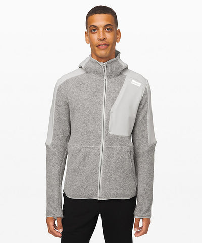 Tundra Trek Full Zip
