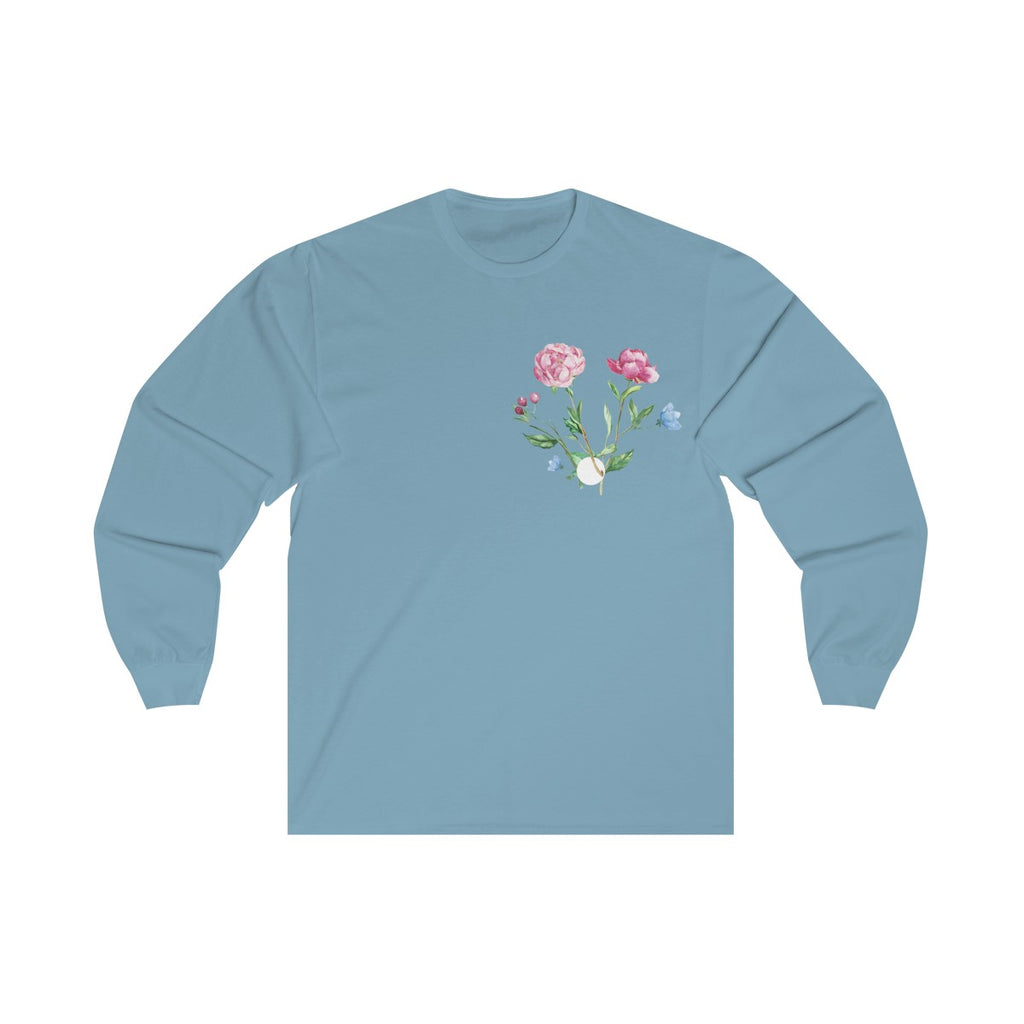 Faith&Purpose Long Sleeve Tee