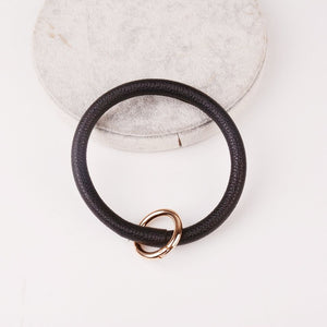 Emma Key Chain Bangle