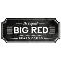 Big Red Beard Combs UK