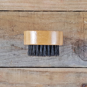 Beard Buys Simplicity 5.5cm Circular Beard Brush