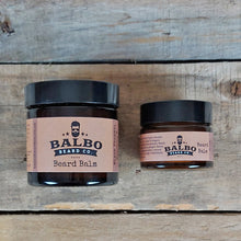 Balbo Beard Co. - #10 Beard Balm, Black Pepper, Benzoin & Neroli