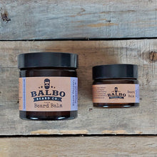 Balbo Beard Co. - #13 Beard Balm, Black Pepper, Bergamot & Orange