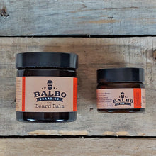 Balbo Beard Co. - #2 Beard Balm, Sweet Orange, Ylang Ylang & Cinnamon