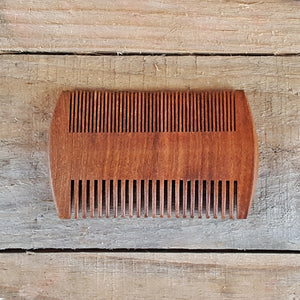 Beard Buys Simplicity Sandalwood Beard Comb