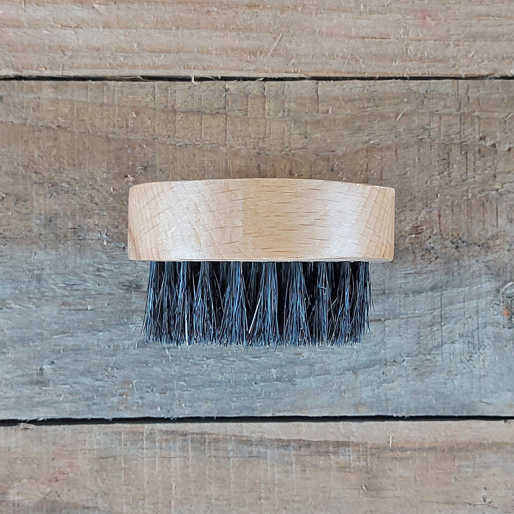 Beard Buys Simplicity 6.5cm Circular Beard Brush