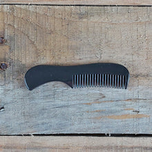 Beard Buys Simplicity BlueZoo Moustache Comb