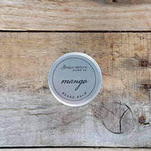 Bedfordshire Beard Co. - Mango Beard Balm