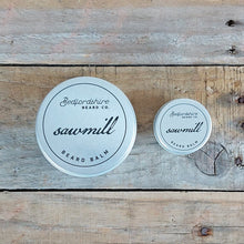 Bedfordshire Beard Co. - Sawmill Beard Balm
