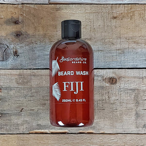 Bedfordshire Beard Co. - Fiji Beard Wash