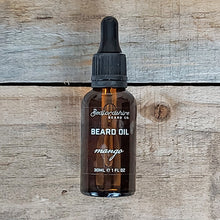 Bedfordshire Beard Co. - Mango Beard Oil
