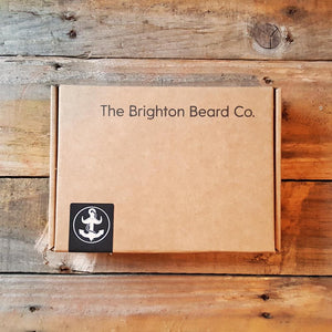 The Brighton Beard Company - Hawkhurst Beard Conditioning Gift Set