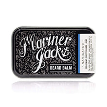 Mariner Jack - Navigator Beard Balm, Spearmint, Sweet Orange & Lime