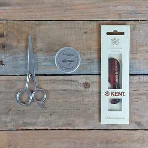 Beard Buys Moustache Kit - Bedfordshire Beard Co.