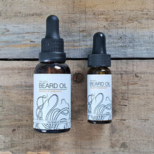 The Brighton Beard Company - Old Joll's Beard Oil, Mandarin & Cedarwood