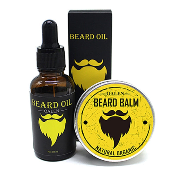 Beard Grooming Kit - greenwichvillagegoods