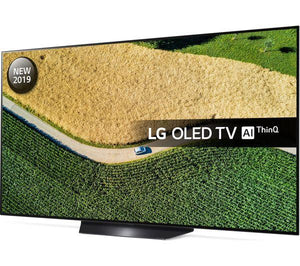 "LG OLED65B9PLA 65"" Smart 4K Ultra HD HDR OLED TV with Google Assistant - smartappliancesuk"