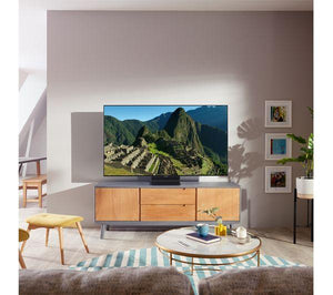 "SAMSUNG QE55Q95TATXXU 55"" Smart 4K Ultra HD HDR QLED TV with Bixby, Alexa & Google Assistant - smartappliancesuk"