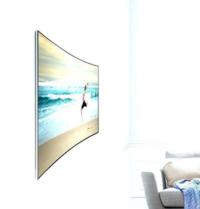 "Samsung No Gap -  - Wall mount for 75"" TV - smartappliancesuk"