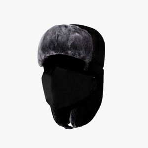 Unisex Cold Weather Full Face Winter Trooper Hat