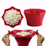 Magic Popcorn Maker