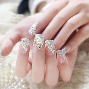 Artificial Ornamental Nails