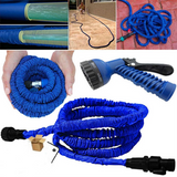 Expandable Garden Hose - Up to 100 Feet