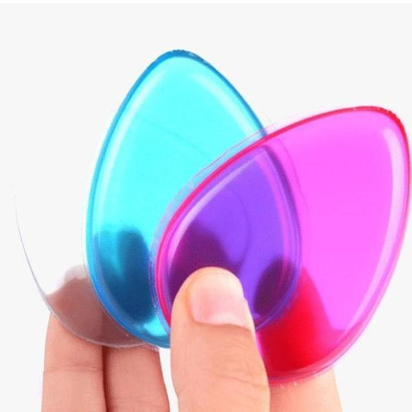 Pack of 3 Silicone MakeUp Applicator